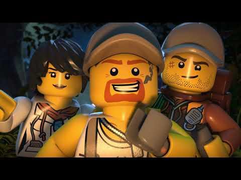 Lego City Mini Movies Full Episodes Compilation Lego Animation