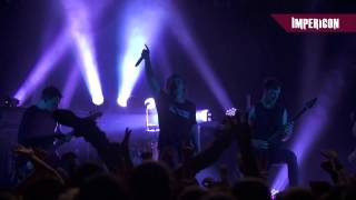 Architects - Naysayer (Official HD Live Video)
