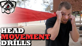 Faster Head Movement: Boxing Drills for Dodging Punches