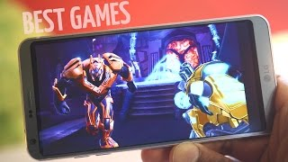 Best Android Games: April 2017