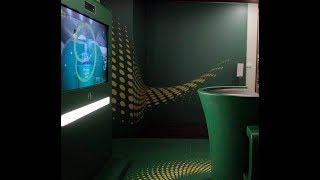WelcAR - интерактивные видеозоны