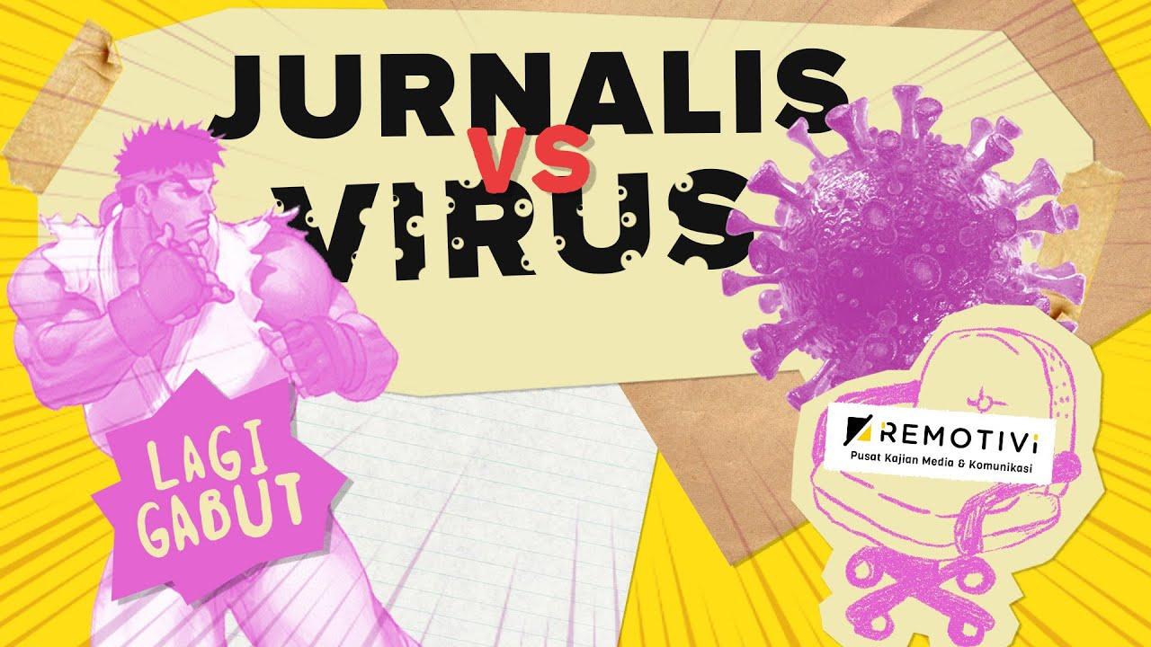 Jurnalisme di Kala Pandemi: Apa yang perlu berubah?