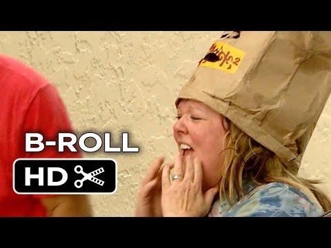 Tammy B-Roll 2