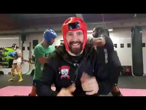 Alles zum Thema Kopfschutz im Kampfsport