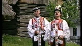 Mistříňanka - Děvčice z Moravy