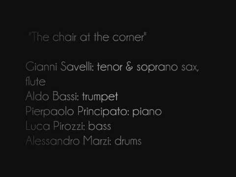 "Gianni Savelli Mediares live at Rai Radio3 Suite - ""The chair at the corner"" (1/4)"