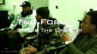 The Forum | Courtney-Kyle-Success Part 2