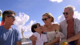 Cruise the Caribbean in Summer 2020 Video