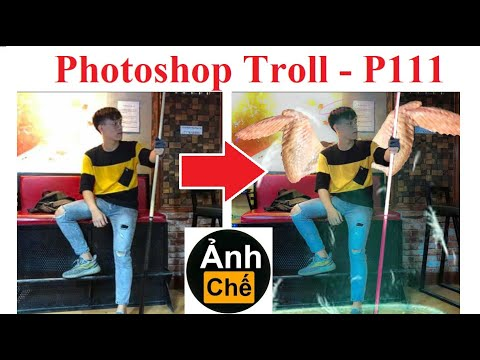 💥Ảnh Chế – Photoshop Troll (P111), Fjamie013