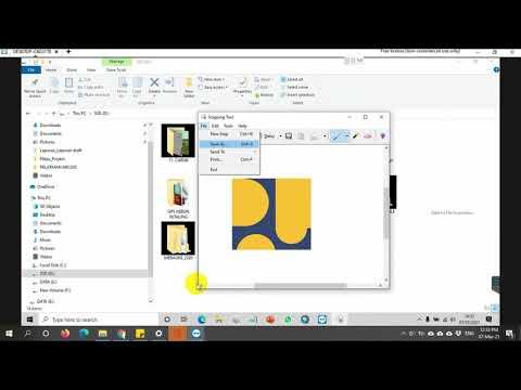 ArcGis Training Documentation, April 2021 - YouTube
