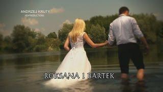 preview picture of video 'Roksana i Bartek - wesele Foto Ania Głubczyce'
