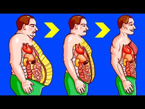 Trucchi per bruciare i grassi mentre dormi