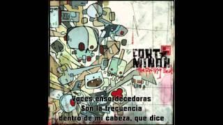 Fort Minor - The Hard Way [Español]