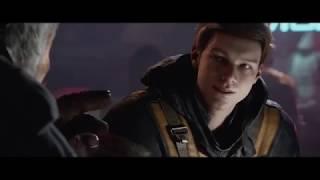 VideoImage1 STAR WARS Jedi: Fallen Order Deluxe Edition