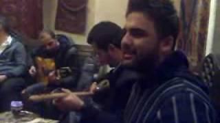 Arif Altunkaya Mehmet Ali Mutlu Dost Meclisi 'ellerini çekip Benden'