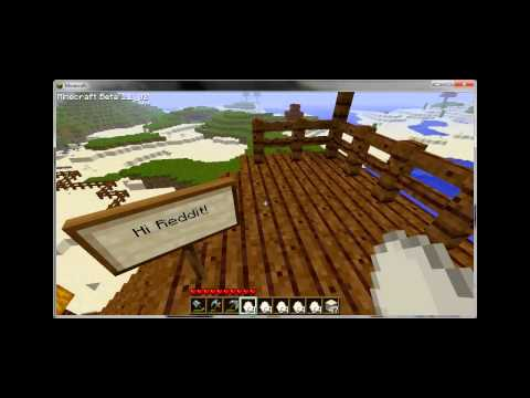 Mouse Trap's Got Nothing On Minecraft