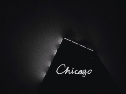 THEORIES TAKES CHICAGO