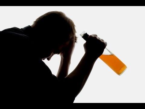 Алкоголизм с гепатитом в