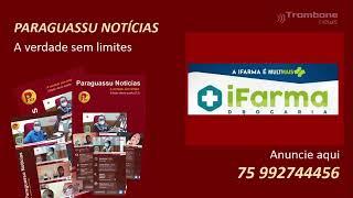 PARAGUASSU NOTÍCIAS - A VERDADE SEM LIMITES 14/09/2020 EDIÇÃO COMPLETA - INSCREVA-SE NO CANAL