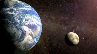 Как выглядит земля из космоса на самом деле. Видео обзор