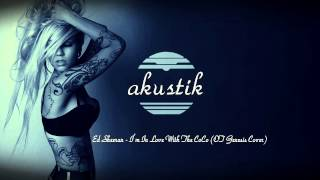 Ed Sheeran - I'm In Love With The CoCo (OT Genesis Cover) (Akustik Remix)