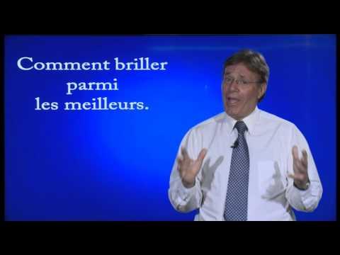 Jean-Luc Tremblay - Présentation