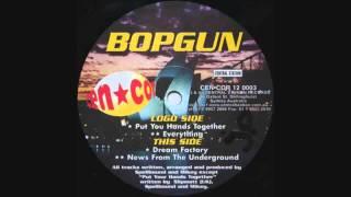 Bopgun   Dream Factory