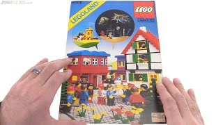 Life-changing 1980 LEGO Idea book