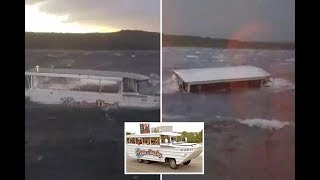 Duck boat sinks during storm near Branson, Missouri, 13 dead after accident, 4 still missing