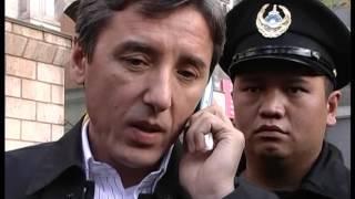 Задержание и суд над Булатом Абиловым