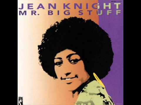 Jean Knight - Mr Big Stuff video