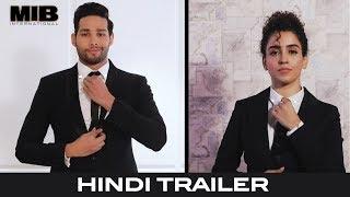 Men In Black International   Hindi Trailer   In cinemas June 14