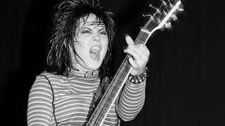 Joan Jett I Wanna Be Your Dog