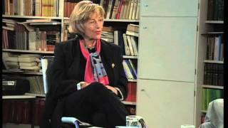 Margarete Mitscherlich: Die Grande Dame der Psychoanalyse