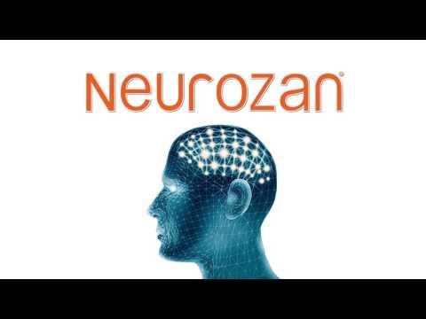 NEUROZAN ORIGINAL, 30 dengtų tablečių