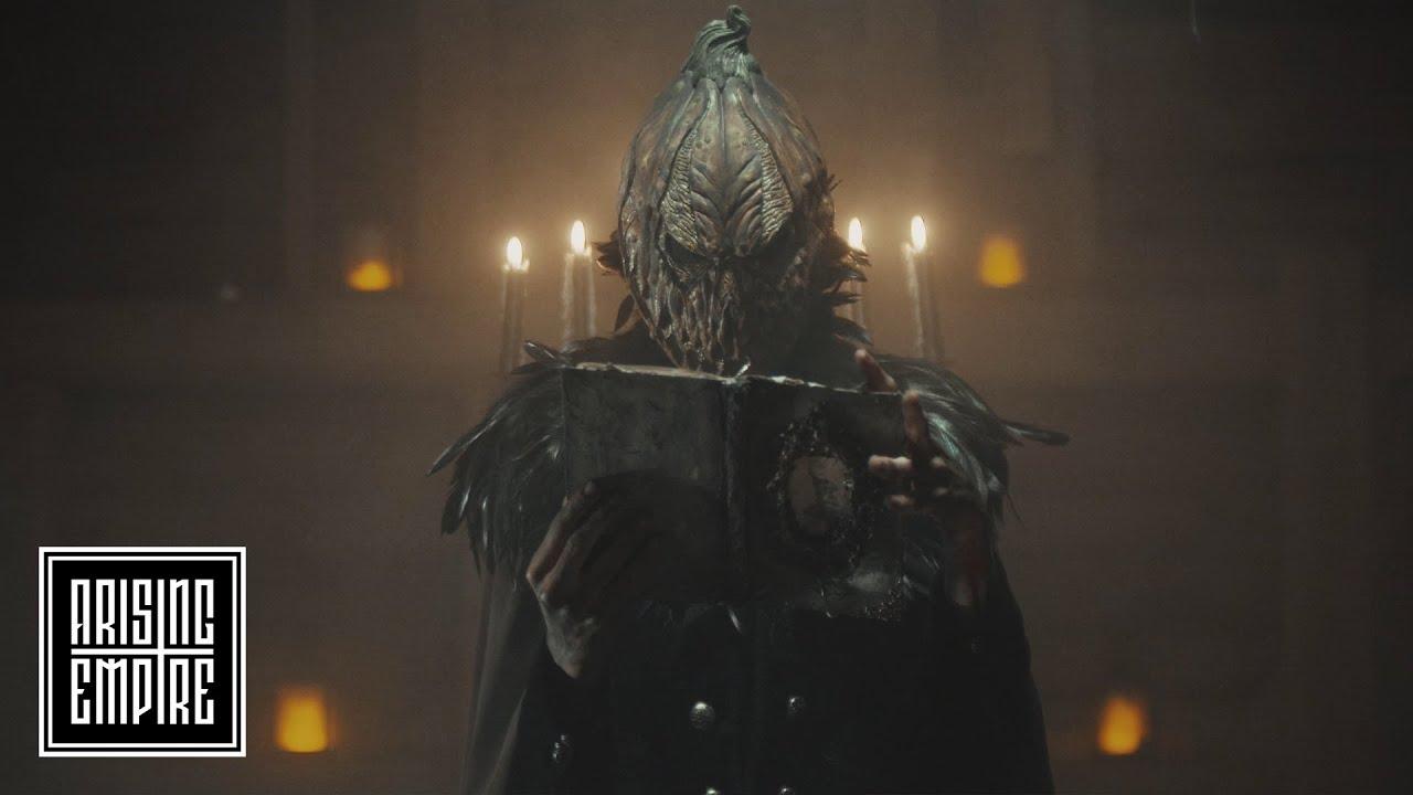 MISTER MISERY - Ballad Of The Headless Horseman