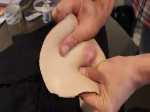 La crema para el pecho como pone