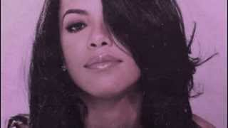 Aaliyah - 4 Page Letter (Chopped Not Slopped by Slim K)
