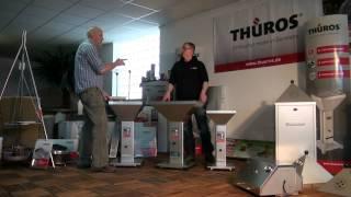 THÜROS Grills - Grillkultur made in Germany (Teil 1)