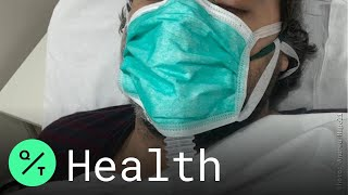 Italian Coronavirus Survivor Speaks After His Recovery