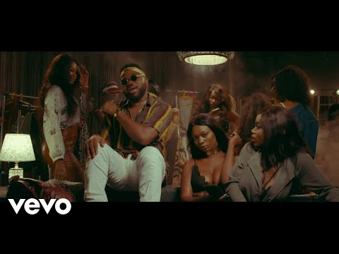 Magnito - Genevieve [Official Video] ft. Duncan Mighty