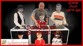 The DollMaker S2 Movie 4