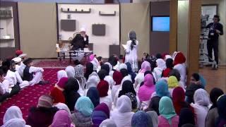 2013 (Waqf-e Nau Kinder – 30. November)