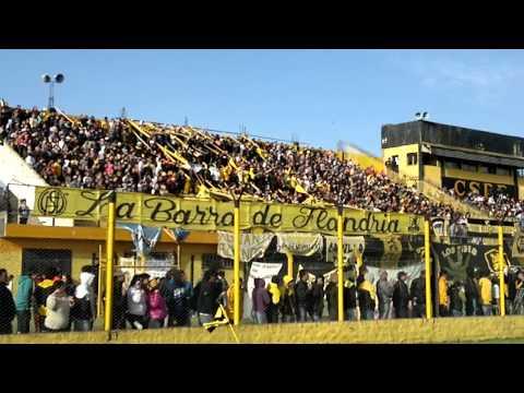 """Flandria- Acassuso, ""La 14"""" Barra: La Barra de Flandria • Club: Flandria • País: Argentina"