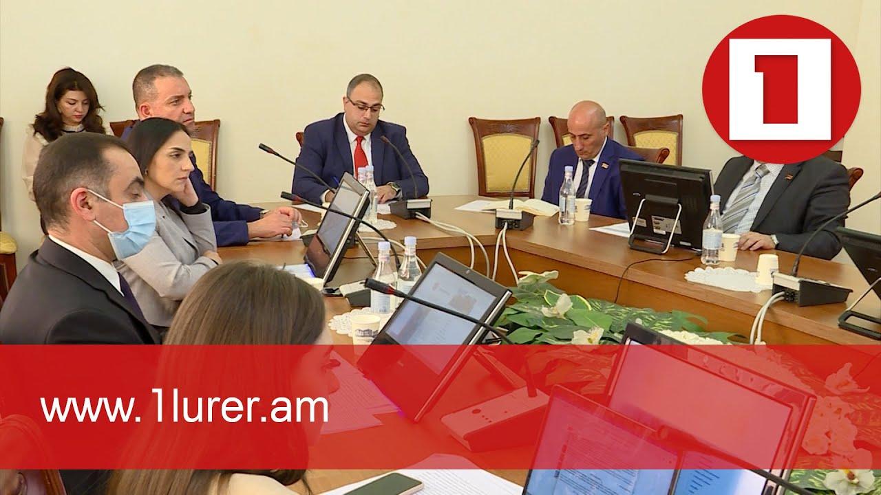 Ամանորի ոչ աշխատանքային օրերը կրճատելու նախագծին ԱԺ հանձնաժողովը կողմ քվեարկեց