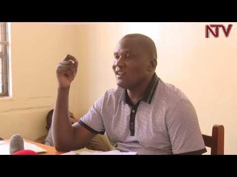 Ebibaluwa ebitiisatiisa: poliisi eriko beekutte abagenda babisaasanya