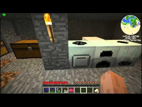 Download Minecraft Survival Tekkit Lets Play Episode 10 Mp4