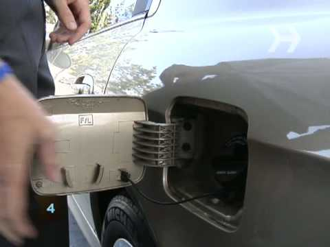 How to Save Gas with Eight Secret Tips