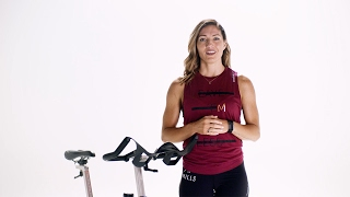 RPM or LES MILLS SPRINT | Which cycle workout is right for you?