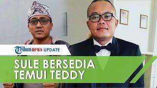 Teddy Ungkap Lina Tak Dapat Harta setelah Bercerai, Reaksi Keras Sule: Ayo Ketemu